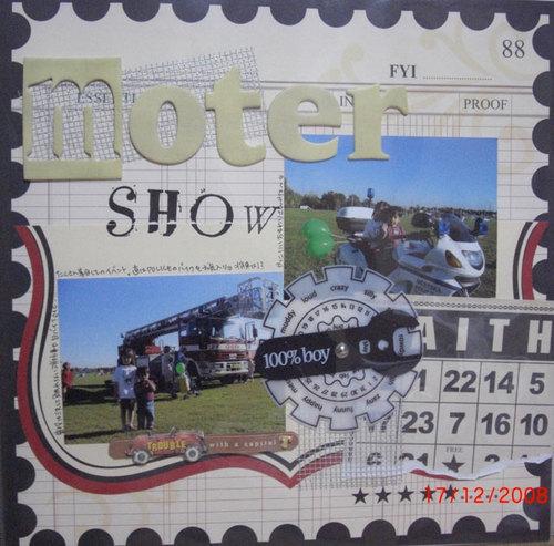 026 Motorshow